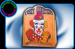 Crazy quarters $60.00 DISCOUNTED PRICE
